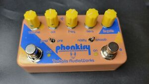 Tsakalis Audio Works Phonkify Envelope Filter