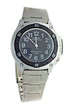 NEW ILLUMINATION Casio Casual  Black Dial Men's watch MW-58D-1BV Water Resistant
