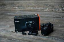 Sony A77 II 24.3MP DSLR Camera 16-50mm 2.8 Lens