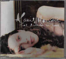 Alanis Morissette-That I Would Be Good cd maxi single