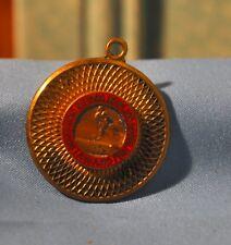 Vintage Collectible Southern Nevada Bowling Association Inc. Award Charm Medal