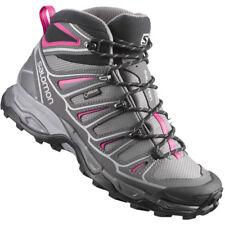 SALOMON x-ultra mid 2 gtx scarponi trekking donna  371477  DTR ATOB fcb3c2a1197