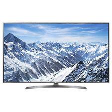 "LG 65UK6540PTD 65"" 4K UHD LED LCD Smart TV"