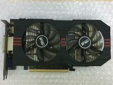 ASUS NVIDIA GeForce GTX 750 Ti 2GB GDDR5 Video Card GTX750TI-OC-2GD PCI Express