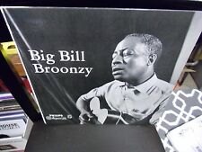 Big Bill Broonzy Self Titled S/T [NO RECORD JACKET ONLY] LP Philips Records