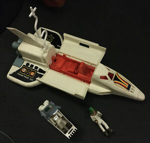 1979 * VINTAGE * ALPHA * PROBE * 325 * SPACE * SHUTTLE *ORIGINAL* fisher price