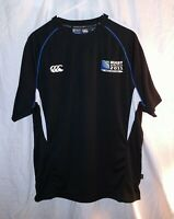 New Zealand All Blacks Canterbury Mens Jersey 2011 Rugby World Cup Size 2XL