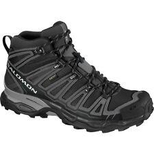Salomon Men's X Ultra Mid GORE-TEX Hiking Boots Size 8
