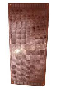Single Side 10x22 cm Prototype PCB Universal Printed Circuit Board 1mm