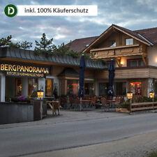 4 Tage Allgäu-Urlaub im Reikartz Hotel Bergpanorama in Pfronten mit Halbpension