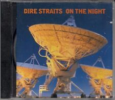 DIRE STRAITS (On the Night)