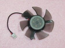 45mm GIGABYTE Video Card Fan Replacement 39mm 2Pin T125010SL DC 12V 0.13A R133