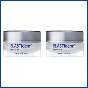 Obagi ELASTIderm Eye Cream for Fine Lines and Wrinkles 0.5 oz Pack of 2