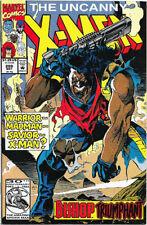 Uncanny X-Men Modern Age Comics