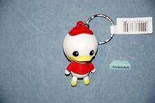 Disney Duck Tales Figural Keyring Series Huey
