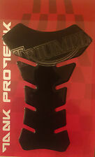 TRIUMPH SPEED TRIPLE  MOTORCYCLE TANK PROTECTOR PAD PROTECK MADE IN ITALY