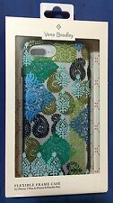 New Vera Bradley Flexible Frame Case For iPhone 7 Plus / 6s Plus - Car