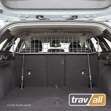 Travall Dog Guard Barrier for Kia Ceed Sportswagon 2018 on
