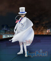 Detektiv Conan - Kaito Kid [The Phantom Thief Ver. 2] 20 cm Premium Figur