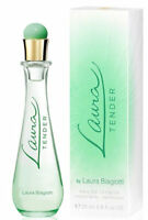 Laura Biagiotti TENDER Eau de Toilette 2.5oz / 75 ml NEW IN SEALED BOX NEW & BOX