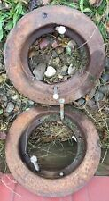 INTERNATIONAL IH FRONT WHEEL WEIGHTS