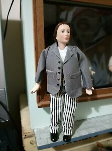 Dolls House Doll - man
