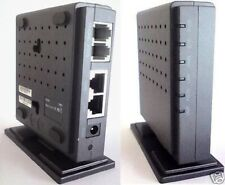 More details for analog phone adapter (ata)  uta 2011 sip / iax  - with conference call feature