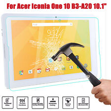 9H Tempered Glass Screen Protector For Acer Iconia One 10 B3-A20 10.1'' Tablet