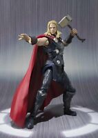 S.H.FIGUARTS THOR AVENGERS AGE OF ULTRON ACTION FIGURE Marvel