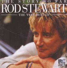 Rod Stewart - The Story So Far - The Very Best of Rod Stewart | Doppel-CD