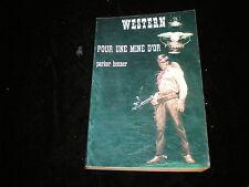 Western  123 : Parker Bonner : Pour une mine d'or