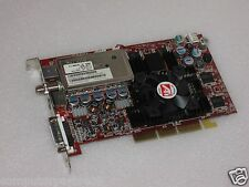 ATI PRO 128MB AGP VIDEO CARD DVI VIDEO-IN/OUT AND CAT-TV PORTS 109-95700-10