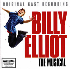Billy Elliot-2005-Original London Cast-CD