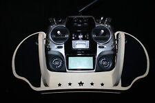 Emetteur pour plaie Graupner mx-16 hott nouveau modèle Kit de montage
