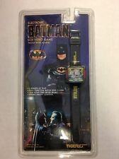 1989 BATMAN LCD VIDEO GAME WATCH (TIGER ELECTRONICS) MISP