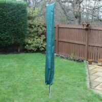 Large 1.8m Rotary Washing Line COVER Clothes Airer PROTECT Cover Draw String