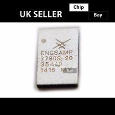 2x para iPhone 6 6 Plus 77803-20 Amplificador de potencia IC Chip
