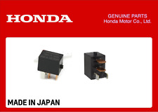 GENUINE HONDA AIR CON AC RELAY REVISED UPGRADE CIVIC JAZZ CR-V FR-V ACCORD ACURA