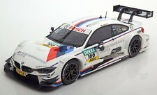 Norev BMW M4 DTM 2016 Tomczyk  #100 Dealer Edition 1/18 Scale New! In Stock!
