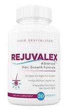 Rejuvalex Advanced Hair Growth Formula, Hair Loss Help! Revitalizer! *Original*
