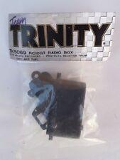 Vintage Team Trinity receiver / radio box for Associated RC10GT TK5069 Gas Truck