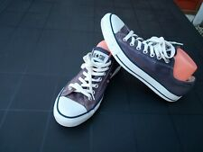 Converse Size uk 9/EUR 42.5 unisex denim blue