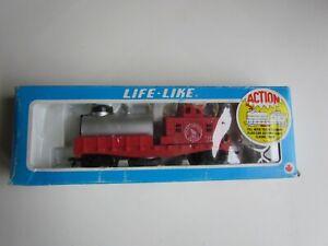Life-like HO track cleaner