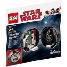 Lego Minifigure - Star Wars Darth Vader Anniversary Battle Pod 5005376