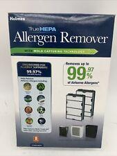 Holmes HAPF600DM True HEPA Replacement Filter - 2 Pack Type B