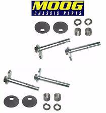 For Dodge D100 D150 D250 D300 Fargo Set Of 2 Alignment Caster Cam Bolts Kit Pair