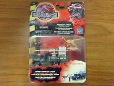 Hasbro Jurassic Park 3 Die Cast Mobile Command Center Sealed on Card MODC 2001