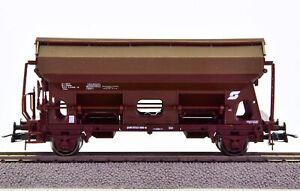 Roco 46422 – Seitenentladewagen Tds der ÖBB