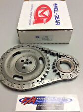 1992 Through 2008 GM Chevy 4.3L V-6 Engines Timing Set-Stock Melling 3-509S