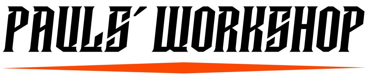 PaulsWorkshop
